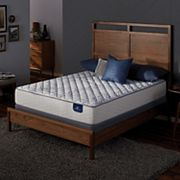 Serta Kidbrooke Firm Mattress & Box Spring Set