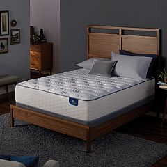 Serta Greenford Plush Mattress & Box Spring Set