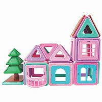 Magformers Mini House 42 pc Set