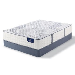 Serta Alima Terrace Extra Firm Mattress & Box Spring Set