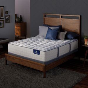 Serta Alima Terrace Luxury Firm Mattress & Box Spring Set