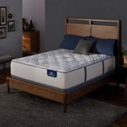 Serta Alima Terrace Plush Mattress & Box Spring Set