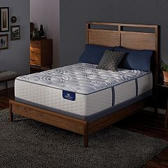Serta Levesta Luxury Firm Mattress & Box Spring Set