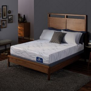 Serta Millbank Luxury Firm Mattress & Box Spring Set