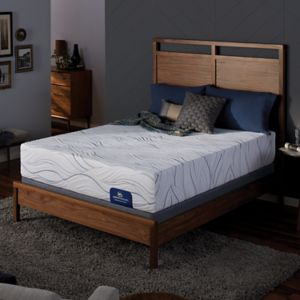 Serta Sedalia Firm Mattress & Box Spring Set