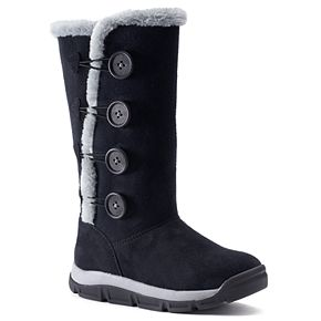 Itasca Sabrina Women's Water Resistant Winter Boots