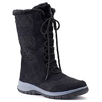 Itasca Maggie II Women's Water Resistant Winter Boots