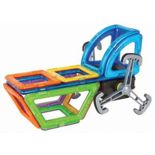 Magformers Funny Wheel 20-pc. Set