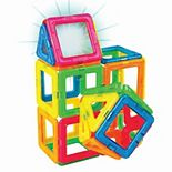 Magformers Neon LED 31-pc. Set