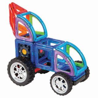 Magformers Walking Robot Car 45-pc. Set
