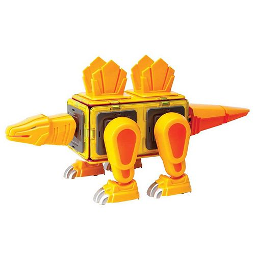 Magformers Dino Tego 20-pc. Set