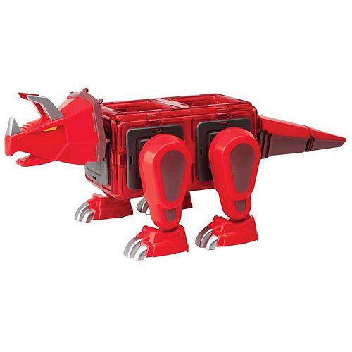 Magformers Dino Cera 18-pc. Set