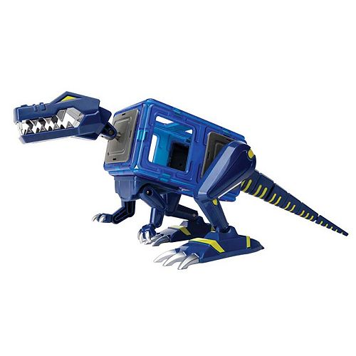 Magformers Dino Rano 15-pc. Set