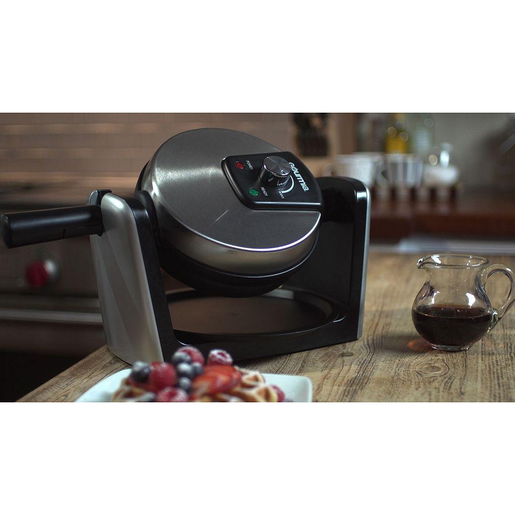 Gourmia Electronic Waffle Maker