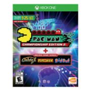 Pac-Man Championship 2 for Xbox One