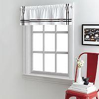 Sawyer Window Valance