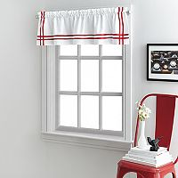 Sawyer Window Valance