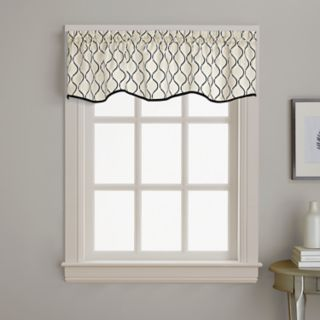 Morocco Window Valance