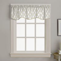 Morocco Window Valance