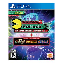 Pac-Man Championship 2 for PS4