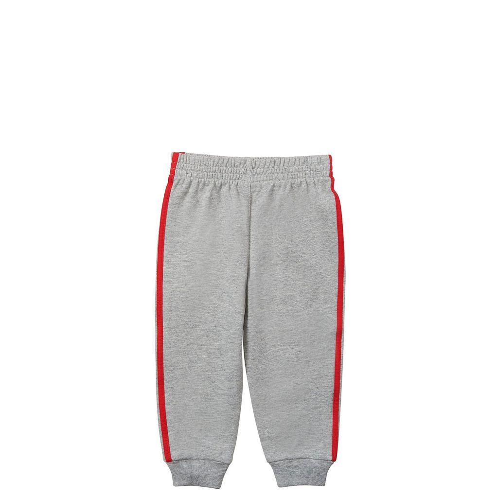 Baby Boy adidas All Sport Tee & Pants Set