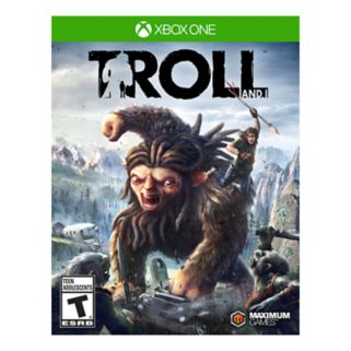 Troll & I for Xbox One