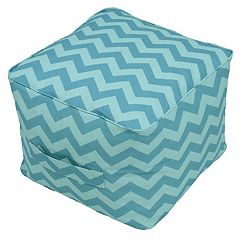 Outdoor Pouf