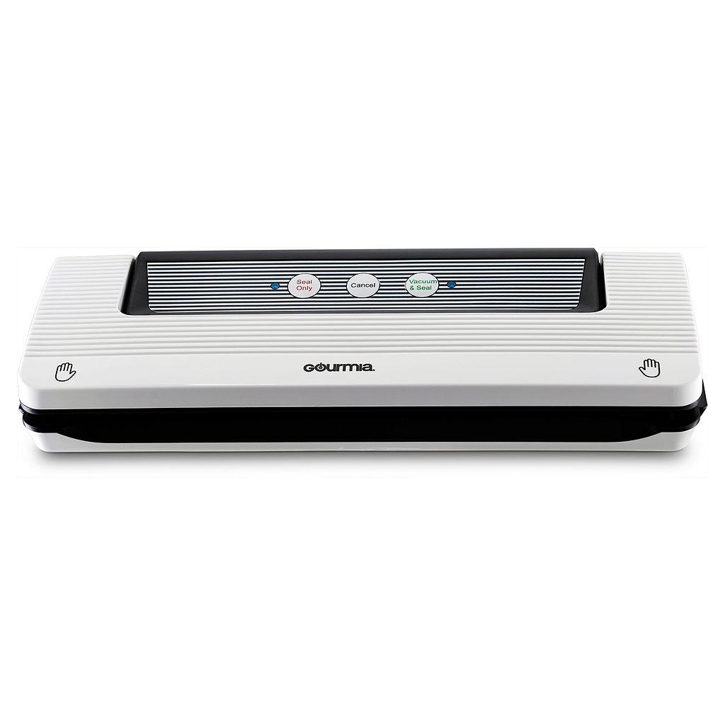 Gourmia Preserve & Store Vacuum Sealer