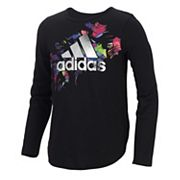 Toddler Girl adidas All Star Graphic Tee