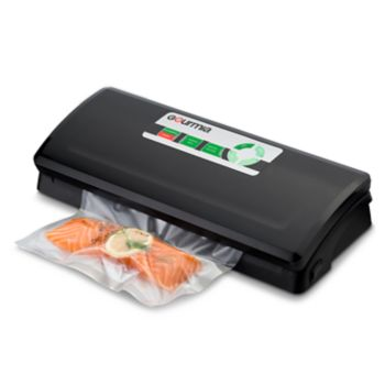 Gourmia Customizable Vacuum Sealing System