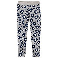 Toddler Girl Carter's Leopard Print Leggings