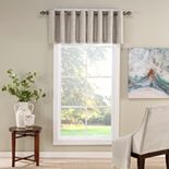 eclipse Newport Blackout Window Valance