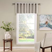eclipse Newport Thermalayer Blackout Window Valance