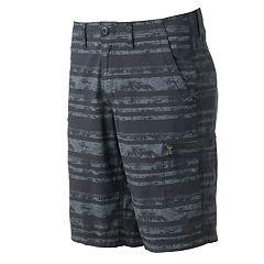 Mens Grey Cargo Shorts - Bottoms, Clothing   Kohl's