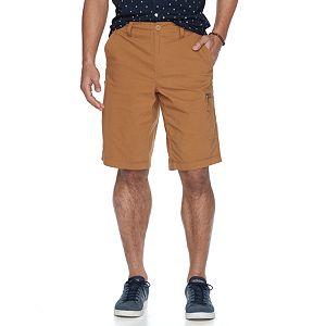 Men's Urban Pipeline® Ultimate Flex Hybrid Cargo Shorts