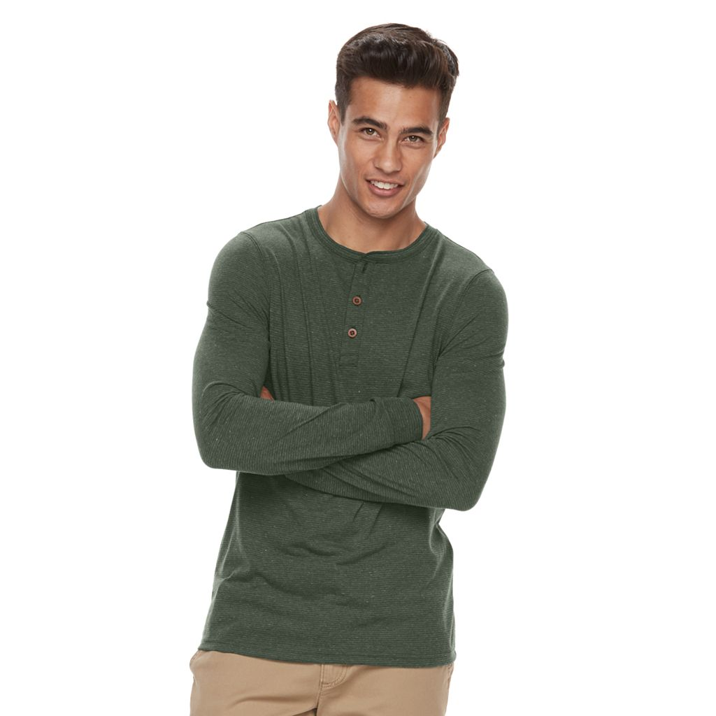 Men's Urban Pipeline® Ultimate Henley