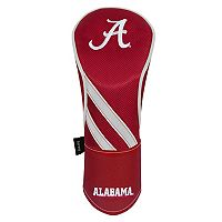 Team Effort Alabama Crimson Tide Fairway Head Cover