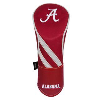 Team Effort Alabama Crimson Tide Fairway Head Cover
