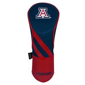 Team Effort Arizona Wildcats Fairway Head Cover