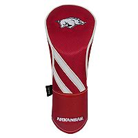 Team Effort Arkansas Razorbacks Fairway Head Cover
