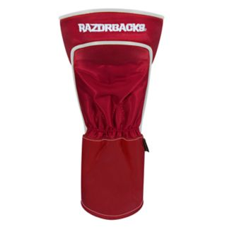 Team Effort Arkansas Razorbacks Fairway Head Cover
