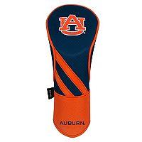 Team Effort Auburn Tigers Fairway Head Cover