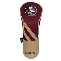 Team Effort Florida State Seminoles Fairway Head Cover
