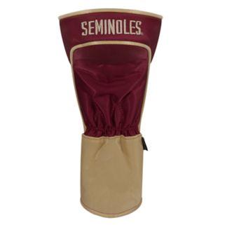 Team Effort Florida State Seminoles Fairway Head Cover