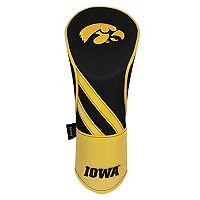 Team Effort Iowa Hawkeyes Fairway Head Cover