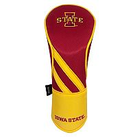 Team Effort Iowa State Cyclones Fairway Head Cover