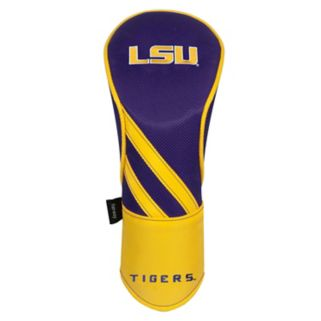 Team Effort LSU Tigers Fairway Head Cover