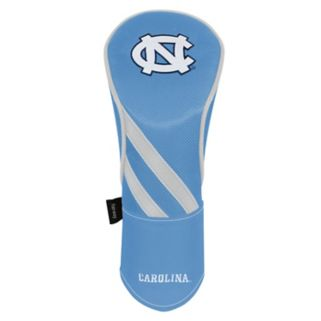 Team Effort North Carolina Tar Heels Fairway Head Cover