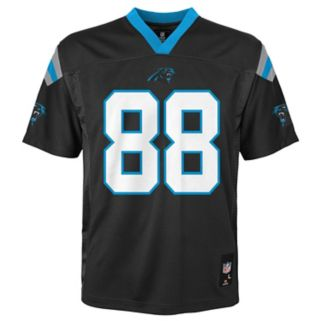 Boys 8-20 Carolina Panthers Greg Olsen Replica Jersey