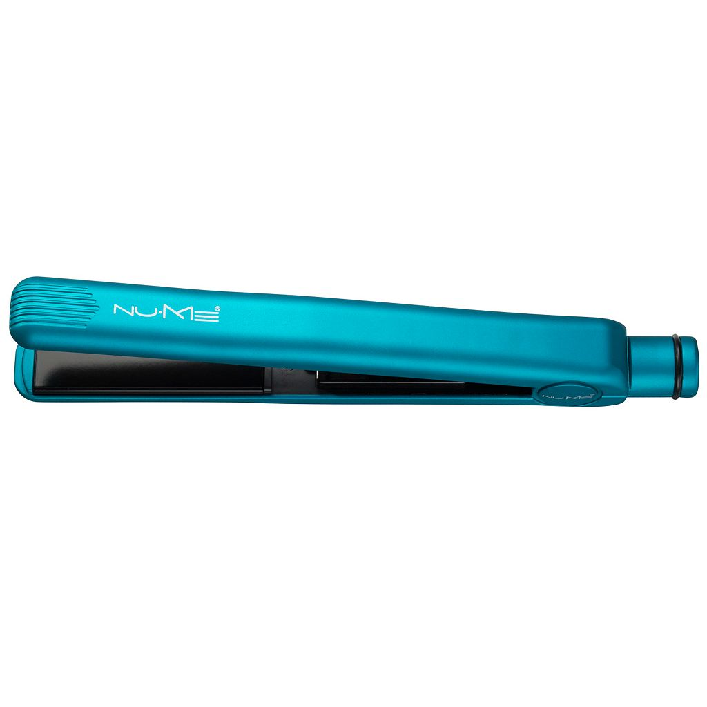 NuMe Fashionista Straightener